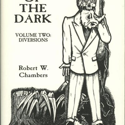 OUT OF THE DARK VOLUME II: DIVERSIONS