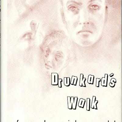 DRUNKARD'S WALK Pohl, Frederik Science Fiction,Signed titles