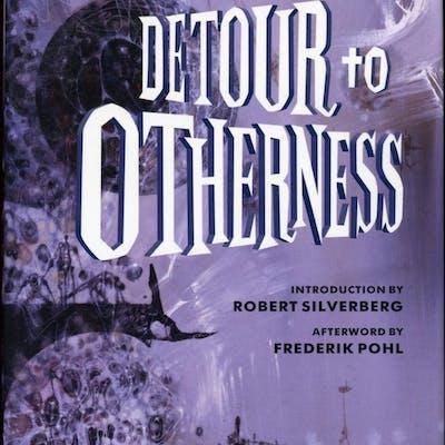 DETOUR TO OTHERNESS Kuttner