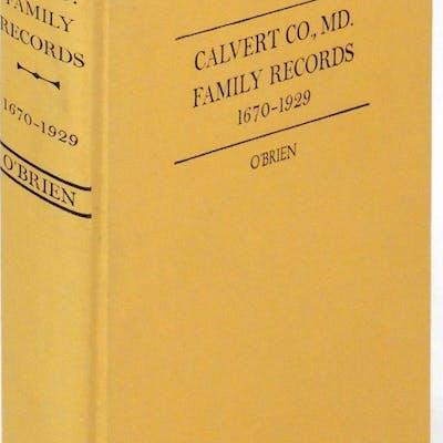Calvert Co