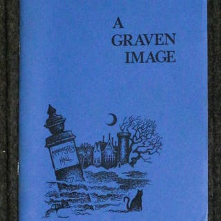 Graven Images And Other Gost Stories [psychis Sleuths] Jon Whitbourne