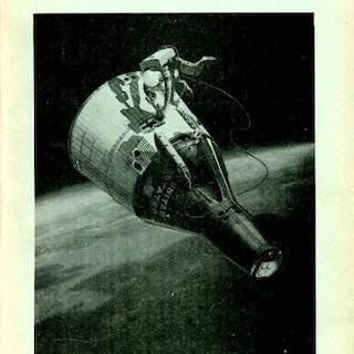 Spaceflight - Volume 9 - 1967,