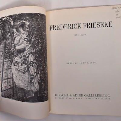 Frederick Frieseke