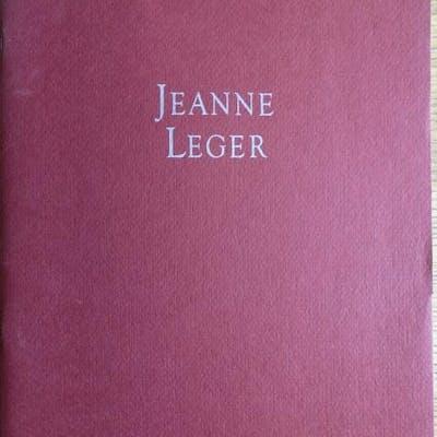 Jeanne Leger Plante, Michael American Artists