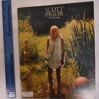 Scott Prior: New Paintings Morange, Richard American Artists