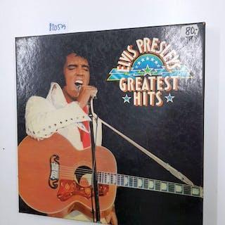 Elvis Presley's Greatest Hits RDS-9001-6 (6-LP-Box) Presley, Elvis: Sonstiges
