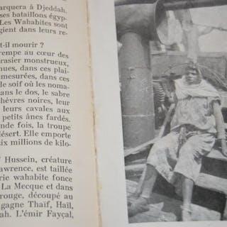 LE TURBAN VERT Xavier de HAUTECLOCQUE