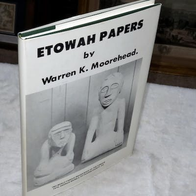 Etowah Papers I: Exploration of the Etowah Site in...