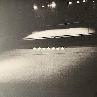 Araki, Nobuyoshi. Seven Stars.   Fotografie monographisch