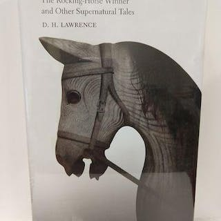 the rocking horse winner review