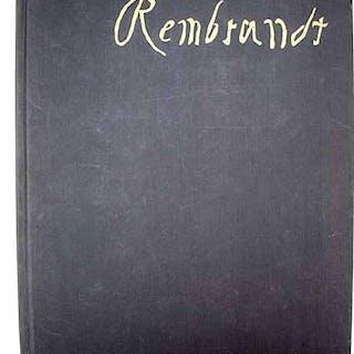 Rembrandt. Dessins et Gravures