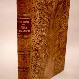 Luna Benamor Blasco Ibáñez, Vicente Novela española siglo XIX