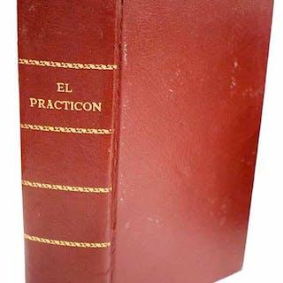 El practicón: tratado completo de cocina al alcance de...