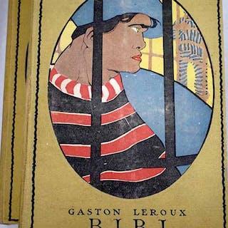 Bibi Leroux, Gaston