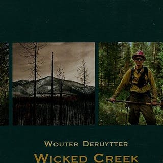 Wicked Creek Wouter Deruytter