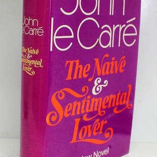 The Naive and Sentimental Lover John Le Carre