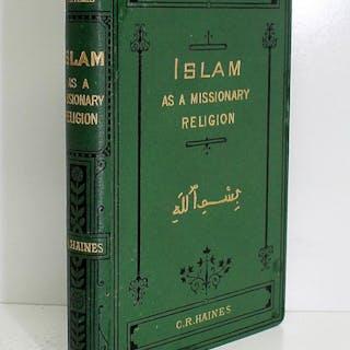 Islam Charles Reginald Haines