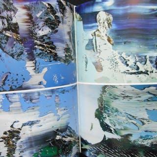 Sils Richter, Gerhard Visual Arts