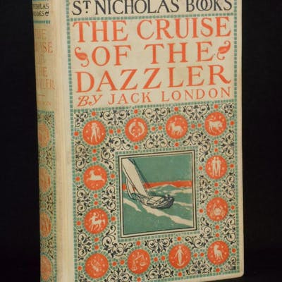 The Cruise of the Dazzler; St