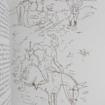 Don Quixote de Cervantes