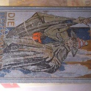 die Totenhand Fortsetzung von Der Graf von Monte Christo...