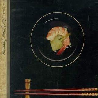 La cuisine japonaise Steinberg Rafael Mammifères