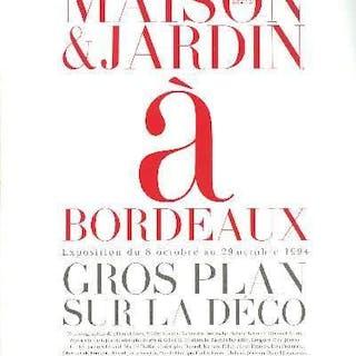 Vogue Décoration - Maison & Jardin à Bordeaux...