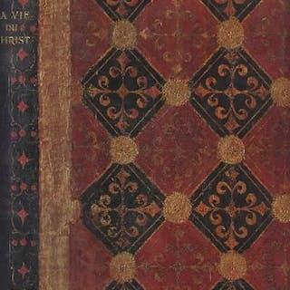 La vie du Christ par les peintres du XIe au XVe siècles Collectif GENERALITES