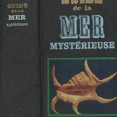 Guide de la Mer mystérieuse et Les côtes de France...