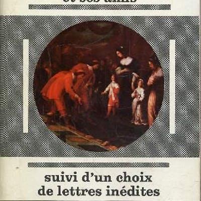 Mazarin et ses amis - Etude sur la jeunesse du Cardinal...