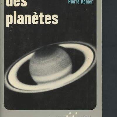 """La conquête des planètes (Collection """"Science parlante"""")..."""