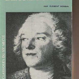 """Beaumarchais - collection """"Classiques du XXe siècle""""..."""