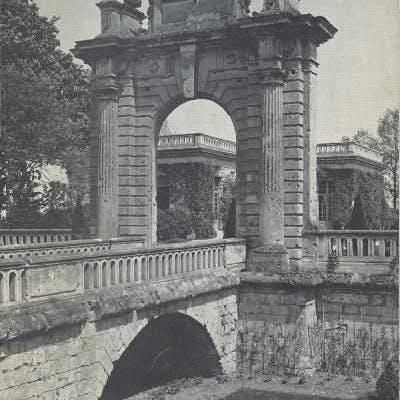 Musée de Blérancourt - Château de Blérancourt - Le musée...