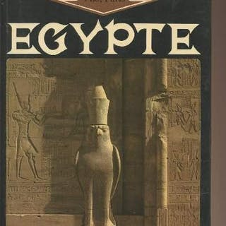 """Egypte - """"Guide mondial"""" Perdu Olivier GEOGRAPHIE"""