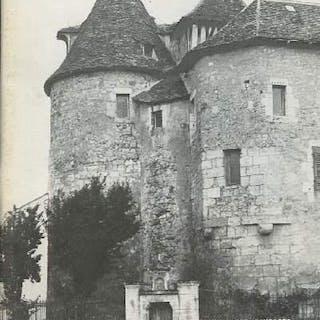 Sites et Monuments - Revue de la Société pour la...