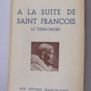 A la suite de saint François