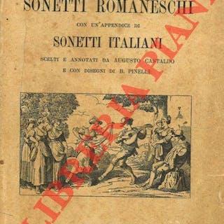 Sonetti romaneschi