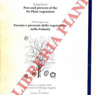 Passato e presente della vegetazione nella Padania