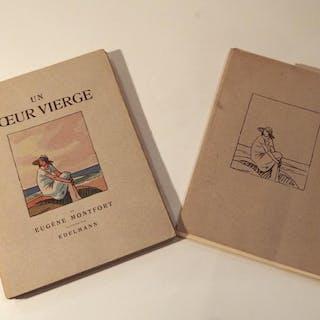 Un Coeur vierge MONTFORT (Eugène)