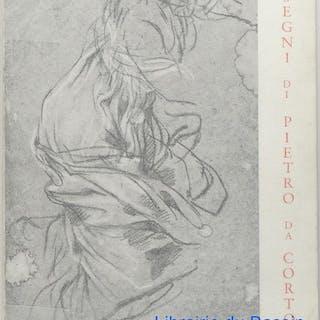 Mostra di disegni di Pietro Berrettini da Cortona per gli...