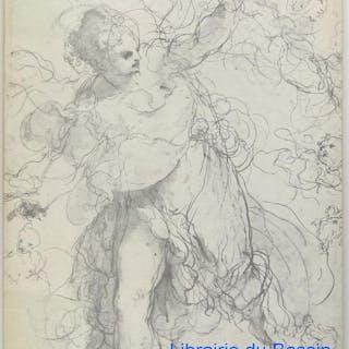 Mostra di disegni Degli Zuccari (Taddeo e Federico Zuccari