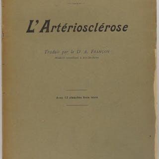 L'artériosclérose Louis Faugères Bishop Médecine