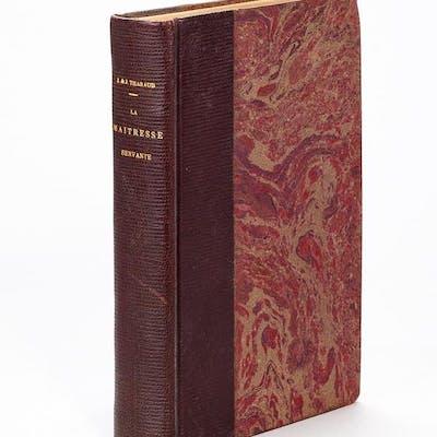 La Maîtresse Servante [ Livre dédicacé par les auteurs ] THARAUD