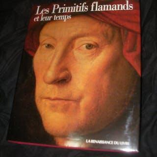 LES PRIMITIFS FRANCAIS ET LEUR TEMPS Sous la direction de...