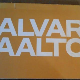 Alvar Aalto Band II 1963-1970 Karl Fleig Architecture