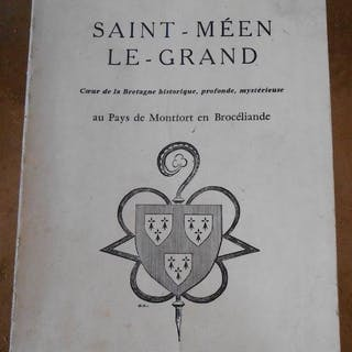 Saint-Méen le Grand Coeur de la Bretagne historique