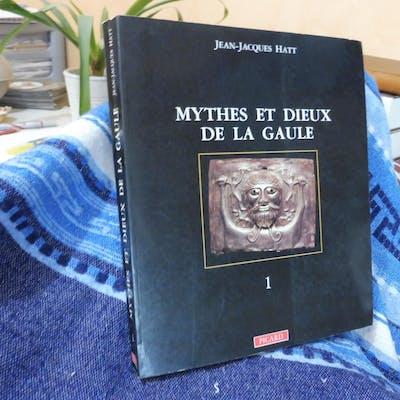 Mythes Et Dieux De La Gaule Tome I