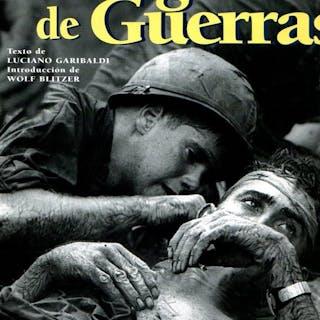 Un siglo de guerras . Garibaldi, Luciano