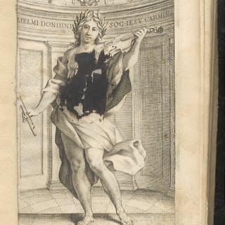 Gulielmi Dondini bononiensis e Societate Iesu Carmina. Dondini G.