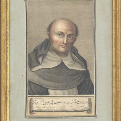 Fra Bartolomeo della Porta d.o il Frate   Barnebys